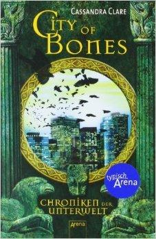 City of Bones: Chroniken der Unterwelt (1) ( 5. Januar 2011 )