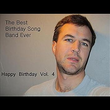 Happy Birthday Vol. 4