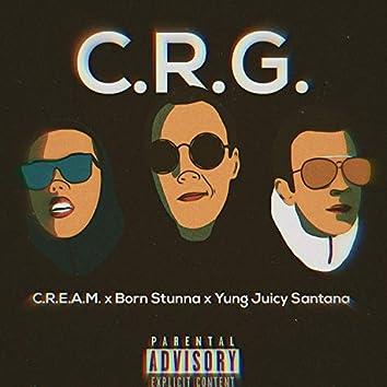 C. R. G.