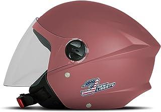 Pro Tork, CAP-708BPK, Capacete, New Liberty Three Elite Fosco