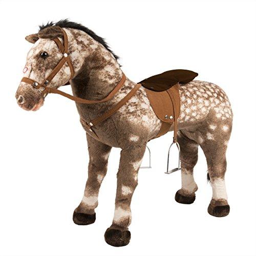 Fantastic Prices! Rockin' Rider Diesel Stable Horse
