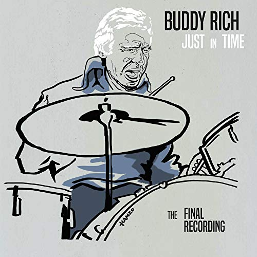Just In Time - The Final Recording (Deluxe Edition)