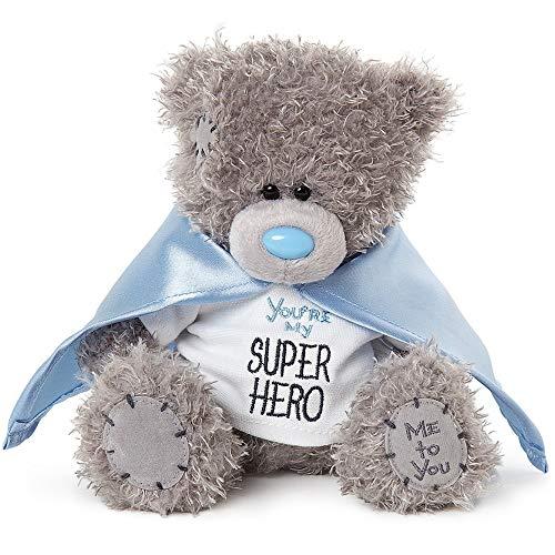 Me To You , 'Superhelden Tatty Teddy Bär