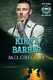 King's Barber (The Kings of Men MC Book 8)