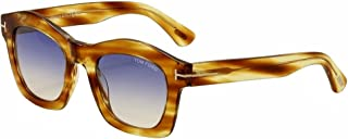 cef5ae2bfcbfd Tom Ford TF431 Greta Fashion Frames FT0431 - anteojos de sol