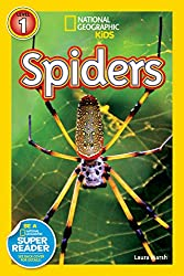 Spider books for kids