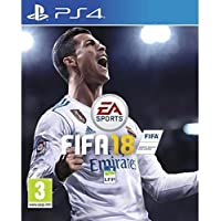 FIFA 18 - PlayStation 4 [Importación francesa]
