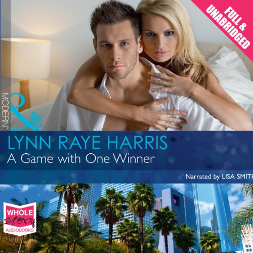 A Game with One Winner                   De :                                                                                                                                 Lynn Raye Harris                               Lu par :                                                                                                                                 Lisa Smith                      Durée : 6 h et 22 min     Pas de notations     Global 0,0