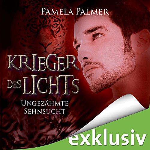 Ungezähmte Sehnsucht audiobook cover art