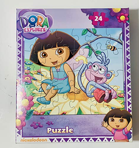 Dora the Explorer Toy Organizer