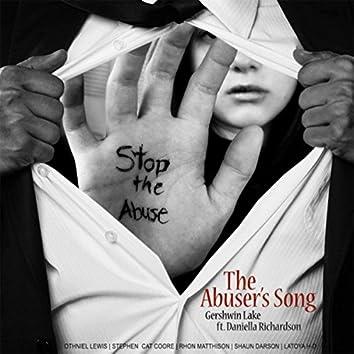 The Abuser's Song (feat. Daniella Richardson)