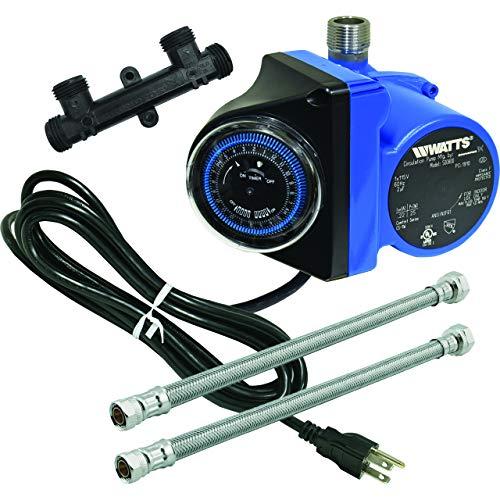 watts tempering valve repair kit - 4