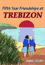 Fifth Year Friendships at Trebizon: {The Trebizon Boarding School Series}