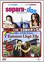 Separados+Entonces Llego Ella (Dvd Import) (European Format - Region 2) (2012) Varios