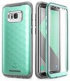 Galaxy S8+ Plus Case, Clayco [Hera Series] Full-body Rugged