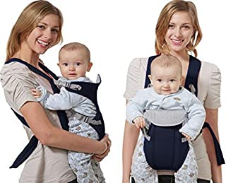 Ultralight Miracle BEBE Carrier, 3 Carry Positions