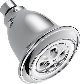 Delta 52658-PK Traditional Water-Efficient Showerhead, Chrome
