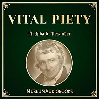 Vital Piety cover art