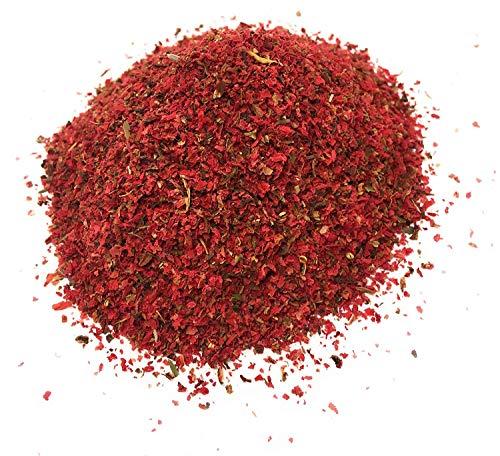 Pomegranate Flower Sprinkles - Edible Flowers, Organic