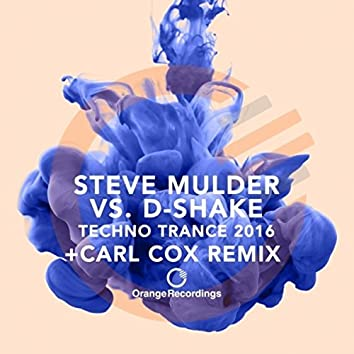 Techno Trance 2016