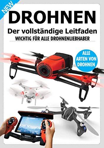 Drohne : Ein Einsteiger für die richtige Drohne