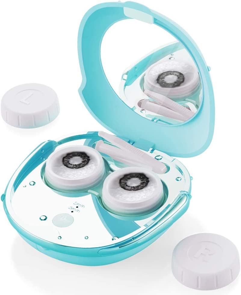 Contact Lens Cleaner Ofone Fast Vibration Ranking TOP5 Rechargeable Import