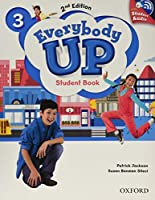 Everybody Up: Level 3: Student Book with Audio CD Pack: Linking your classroom to the wider world