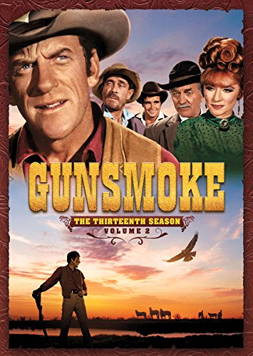 Gunsmoke - The 13th Season, Vol. 2 [RC 1]