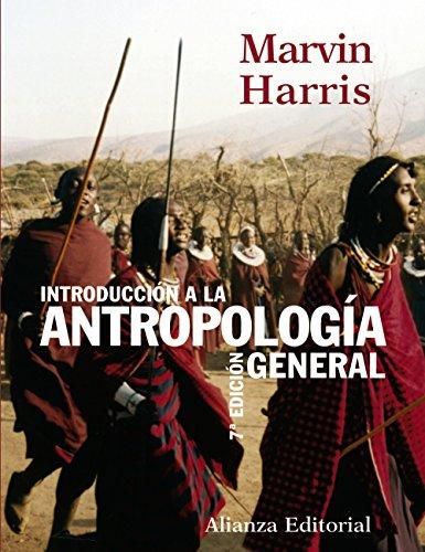 Introducción a la antropología general (El Libro Universitario - Manuales)