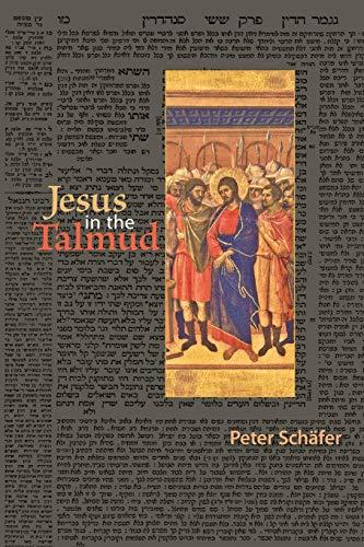 Jesus in the Talmud
