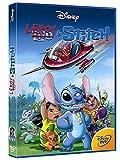 Leroy & Stitch [Francia] [DVD]
