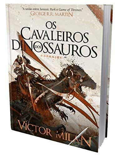 Os Cavaleiros dos Dinossauros: As batalhas continuam