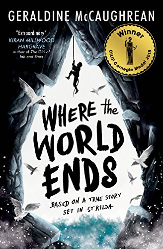 Where the World Ends (English Edition)
