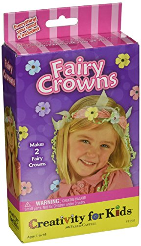 Faber-Castell Fairy Crowns