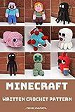 Minecraft - Crochet Collection (Unofficial): Amigurumi Crochet