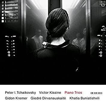 Kissine/Tchaikovsky Piano Trios
