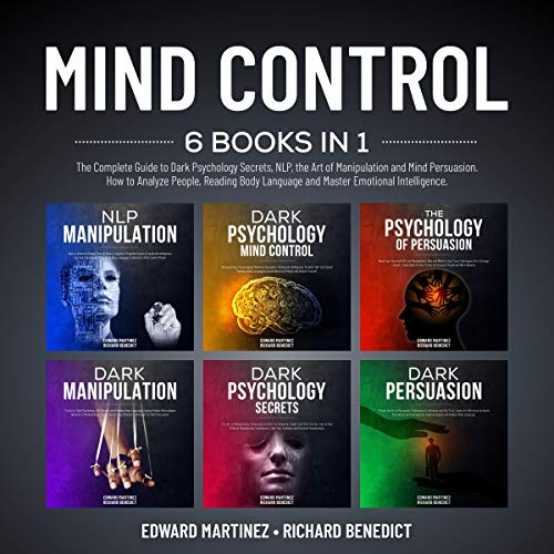 『Mind Control』のカバーアート