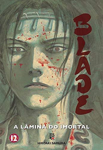 Blade - Vol. 12