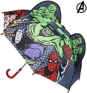 Paraguas The Avengers 8256 (42 cm): Amazon.es: Electrónica