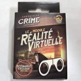 Lucky Duck Games Chronicles of Crime Enquêtes Criminelles - Module De Réalité Virtuelle