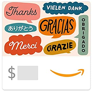 Amazon eGift Card - Global Thanks (B08CYVQ9BK) | Amazon price tracker / tracking, Amazon price history charts, Amazon price watches, Amazon price drop alerts