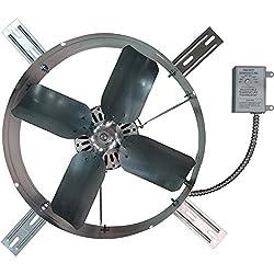 commercial Exhaust fan of TPI front unit – 1300cc Ft / min, model number GV-405-2B tpi exhaust fans