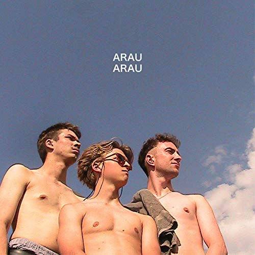 Arau Arau [Explicit]