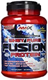 Amix Whey Pure Fusion 1 Kg Doble-Chocolate Blanco 1000 g