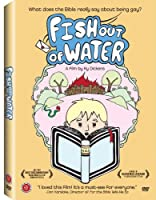 Fish Out of Water [DVD] [Import]
