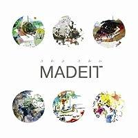 Madeit Vol. 1