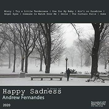 Happy Sadness (Live)