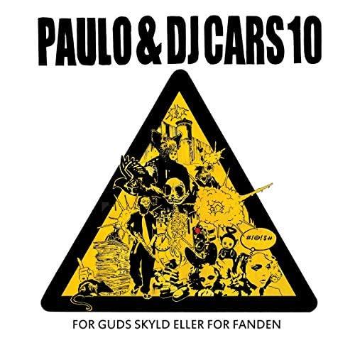 Paulo & DJ Cars10