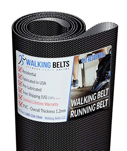 WalkingBeltsLLC - PFTL995130 ProForm Power 995i Treadmill Walking Belt + Free 1oz Lube