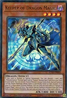 Best keeper of dragon magic yugioh Reviews